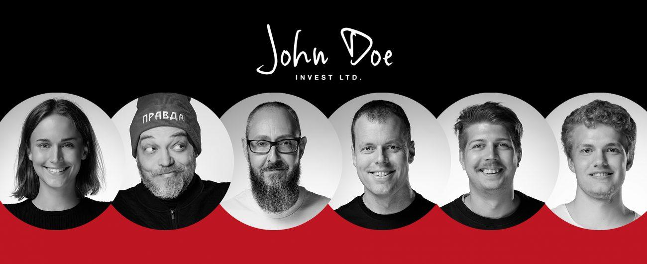 We are John Doe Invest – John Doe Invest Ltd.